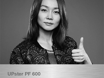 Meiko UPster PF600