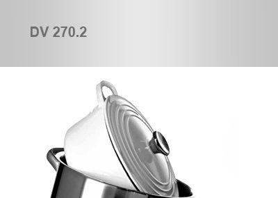 Meiko DV 270.2