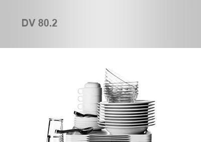 Meiko DV 80.2 – DV 120.2