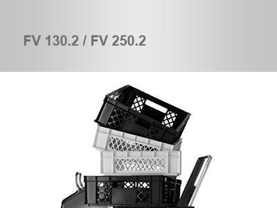 Meiko FV 130.2