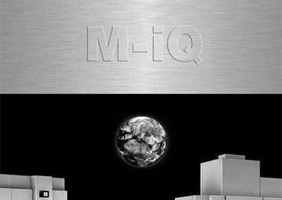 Meiko M-iQ